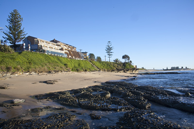 Oceanfront Motel - Mount Gambier Accommodation