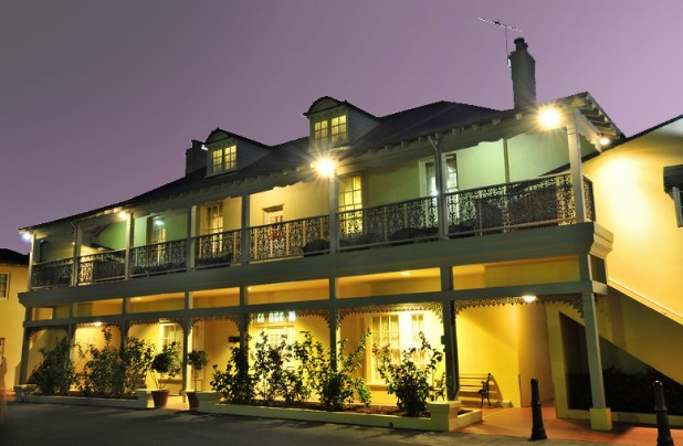 Best Western The Clifton - Mount Gambier Accommodation