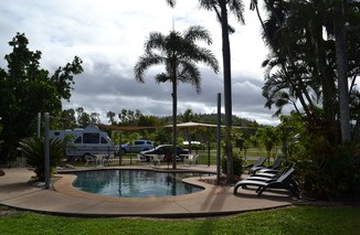 Dunk Island View Caravan Park - Mount Gambier Accommodation