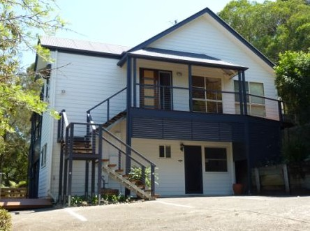 Mt Coolum Retreat - Mount Gambier Accommodation