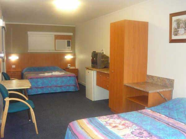 Motel Monaco - Mount Gambier Accommodation