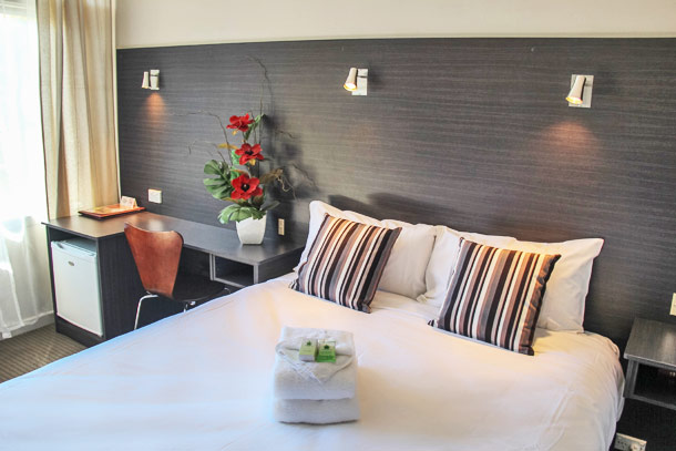 Mid City Motor Lodge - Mount Gambier Accommodation