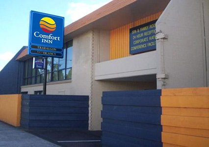 Comfort Inn Traralgon - Mount Gambier Accommodation