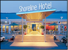 Shoreline Hotel - Mount Gambier Accommodation