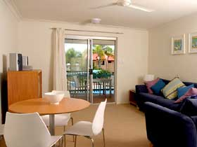 Arlia Sands Apartments - Mount Gambier Accommodation