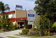Ipswich City Motel - Mount Gambier Accommodation