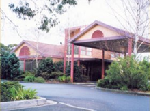 Quality Inn Latrobe Convention Centre