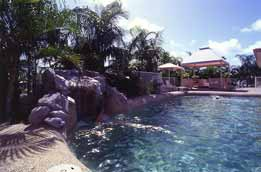 Rainbow Sands - Mount Gambier Accommodation