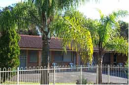 Central Coast Motel - Mount Gambier Accommodation