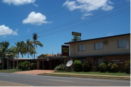 Proserpine Motor Lodge - Mount Gambier Accommodation
