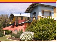 Ocean View Villas - Mount Gambier Accommodation
