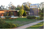 Alexandra Motel and Motor Inn - Mount Gambier Accommodation