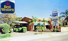 Best Western Oasis By The Lake - Mount Gambier Accommodation