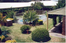 Peterborough Motor Inn - Mount Gambier Accommodation