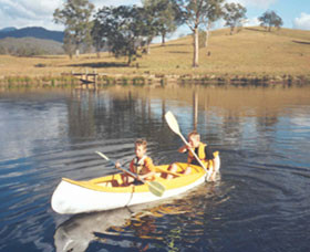 Parrabel Park Farm Stay - Mount Gambier Accommodation