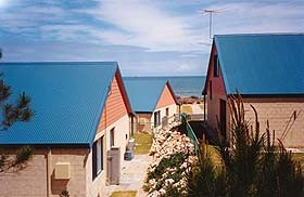 Myalup Beach Caravan Park And Indian Ocean Retreat - Mount Gambier Accommodation