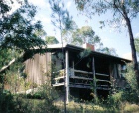 High Ridge Cabins - Mount Gambier Accommodation