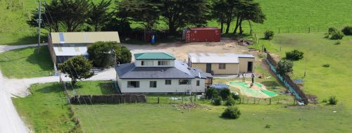 King Island Golf and Surf Accommodation - Mount Gambier Accommodation