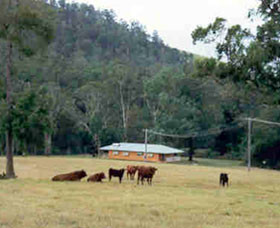 Shute Hill Country Retreat - Mount Gambier Accommodation