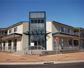 Centrepoint Apartments Griffith - Mount Gambier Accommodation