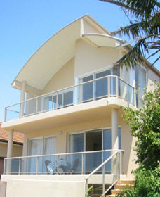 Beach House Sydney - Mount Gambier Accommodation