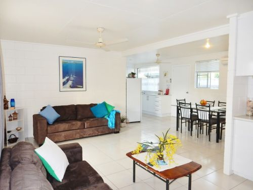 Lucinda Holiday Rentals  - Mount Gambier Accommodation