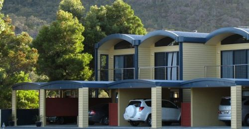 Halls Gap Escape - Mount Gambier Accommodation