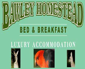 Bawley Homestead Bed And Breakfast - Mount Gambier Accommodation