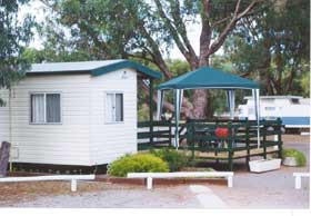 Minlaton Caravan Park - Mount Gambier Accommodation