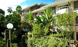 Wahroonga Waldorf Apartments - Mount Gambier Accommodation
