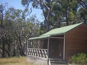 Cave Park Cabins - Mount Gambier Accommodation