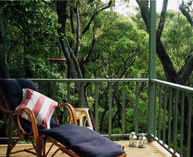 The Rustic Spirit - Mount Gambier Accommodation