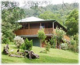 Amble Lea Lodge - Mount Gambier Accommodation