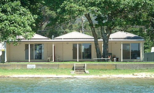Lorsens On The River - Mount Gambier Accommodation