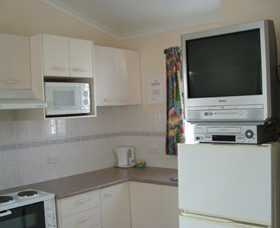 Haven Caravan Park - Mount Gambier Accommodation
