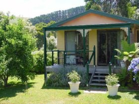 Ripplebrook Cottage - Mount Gambier Accommodation