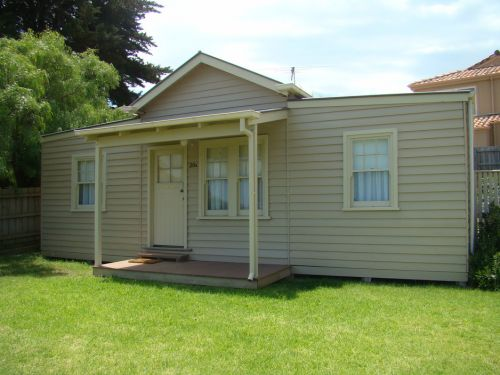 George Cottage - Mount Gambier Accommodation