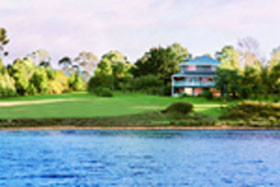 Cygnet Bay Waterfront Retreat - Mount Gambier Accommodation