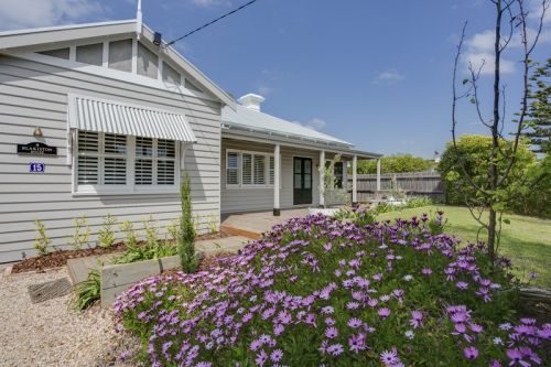 Blakiston House - Mount Gambier Accommodation