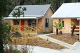 Corinna - A Wilderness Experience  - Mount Gambier Accommodation
