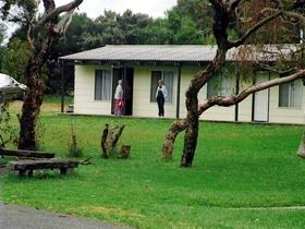 Gemini Downs Coorong Holiday Centre - Mount Gambier Accommodation