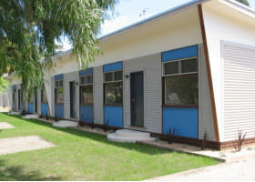 Beach Holiday Apartments - Mount Gambier Accommodation