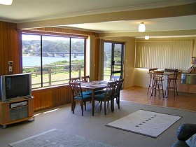 Authur River Beach House - Mount Gambier Accommodation