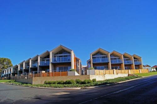 Seine Bay Apartments - Mount Gambier Accommodation