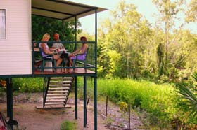 Manbulloo Homestead - Mount Gambier Accommodation