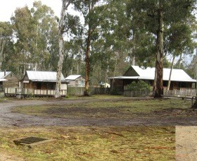 McPhersons Plains Alpine Retreat And Caravan Park - Mount Gambier Accommodation