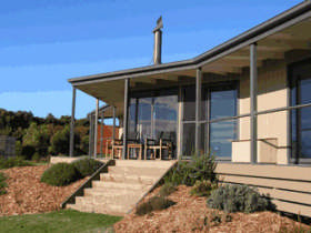 Limosa Rise - Mount Gambier Accommodation