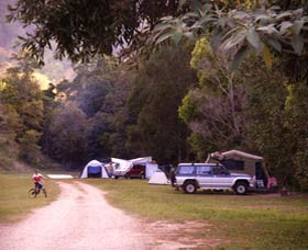 Mt Warning Holiday Park - Mount Gambier Accommodation