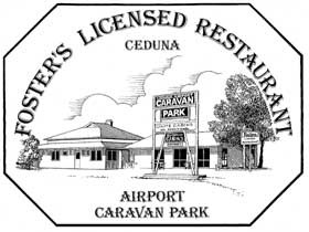 Ceduna Airport Caravan Park - Mount Gambier Accommodation