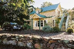 Beaupre Cottage - Mount Gambier Accommodation